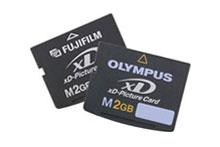 Media card